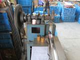 cutting filament machine