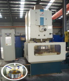CNC Gear Shaping Center