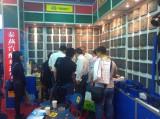 Brake Lining Qinyan Parts In Chongqing Autoparts Fair 2014