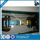 QC inspection - cargo lashing / ratchet strap