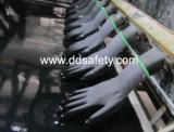 nitrile gloves-DDSAFETY