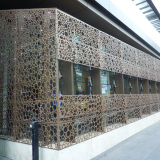 Building Decoratiion Facade Panel