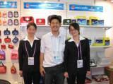 Hongyu medical company enjoy in Dusseldorf medical fair every year!