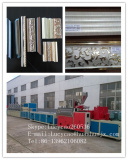 ps photo frame moulding machine