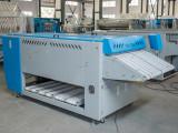 Towels Folding Machine Assembly Workshop