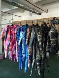 camouflage wetsuits