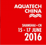 Aquatech Shanghai 2016