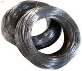 Cold-drawn steel wire