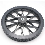 MTD Lawn Mower Plastic Wheel