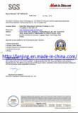 SGS Certificate1