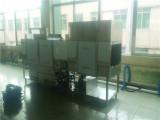 machine testing