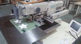 Programmable Pattern Sewing Machine for Star
