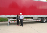 Meeting with our Australia Customer