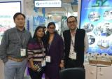2015-Delhi India Electronic fair