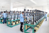 heating wire production line