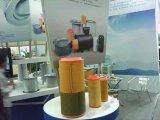 2013 PTC Exhibition on Shanghai
