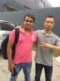 client visit