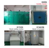 Humidty chamber,vacuum oil processor and vacuum packing machine