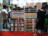CREATEKING-Guangzhou Building Materials Fair 2015.7.8