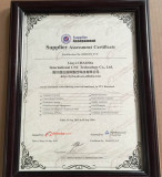 Germany TUV Certification