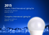 SUPERLED lighting fair