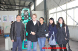 Welcome USA purchaser to us to order tablet press machines