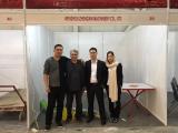Zhengxin in IRAN,2016.4
