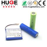 Rechargeable Li-ion & Li-polymer battery