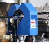 hydraulic hose cold feed extruder