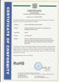 RoHS of Low Voltage
