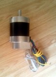 24VDC 0.11NM 35W Brushless DC Motor