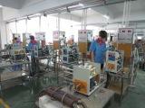 machine test line