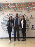 Customer visit from Sudan