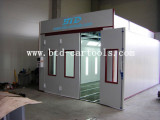 Spray Booth Real Machine---9900(1)