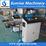 Single Screw Plastic Extruder Co-extruder