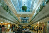 HK New City Mall
