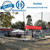 Trade fair Zambia June 2016