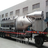 Hubei some enterprise order for efficient boiling drying machine is used for pharmaceutical intermed