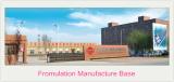 Manufacture-Formulation