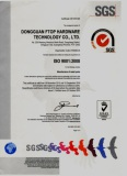 ISO9001.2008 certified