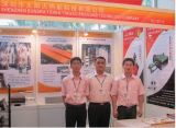SUNSRAYS Attends 2012 China Xiamen Machinery and Electronics Ehibition