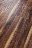 Handscraped HDF Laminated Flooring E1 AC3