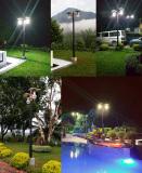 Road Smart Intelligent Solar Moon Light in Sri Lanka(5)