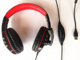china usb headphone manufacturer from shenzhen