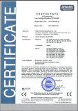 LVD certificate of ozone generator