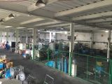 Factory Production for Steel Valve