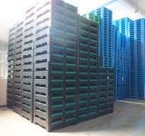 heavy duty large vented collapsible pallet box stock