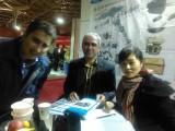 2014-9th Iran Int′l. Auto Parts Exhibition