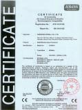 LVP8601 CE