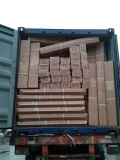Full Loading Blinds Container